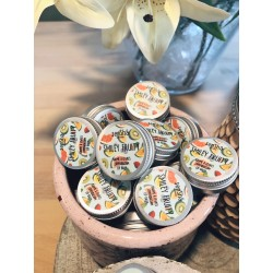 Smiley Fruity 10ml  Lip balm