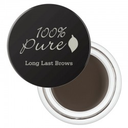 Gel à sourcils Brun-Noir- Medium Brown 4.5g