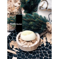 Body Butter Beurre corps solide 90gr